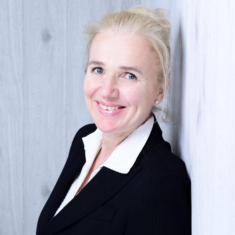 Dr. Anne Beress